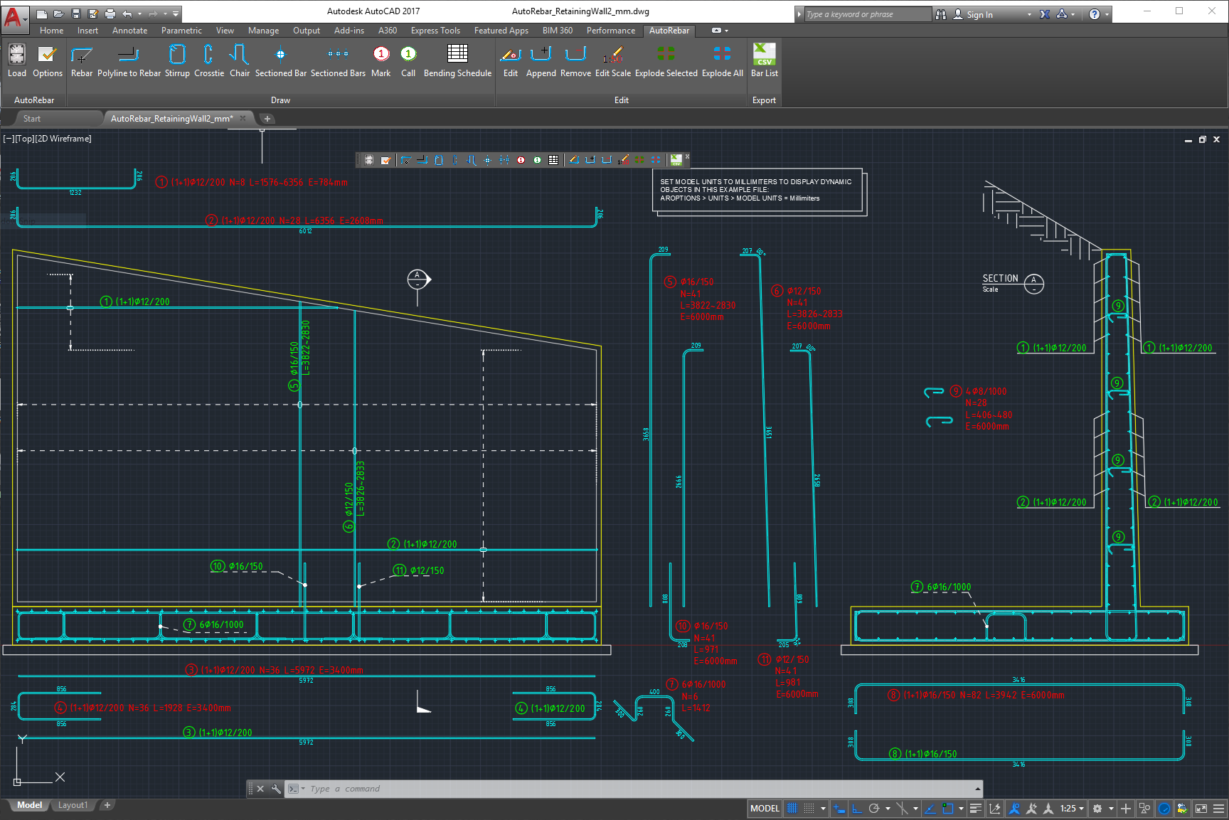 Purchase AutoCAD Structural Detailing Software
